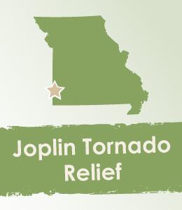 Joplin Tornado Relief