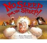 No Sleep for the Sheep