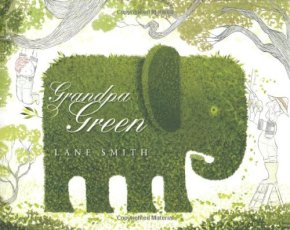 grandpagreen