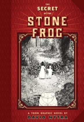stonefrog