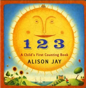 123_A Child's First Counting Book