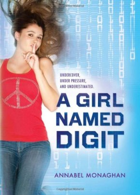 Girl Named Digit
