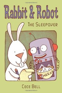 rabbitandrobot