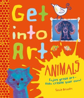 getintoartanimals