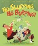 no slurping