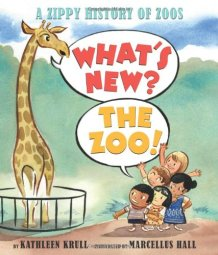 What's New the Zoo