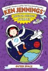 Ken Jennings' Outer Space