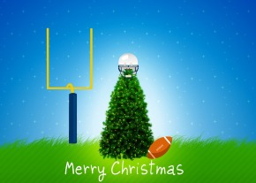football-christmas-tree-merry-christmas