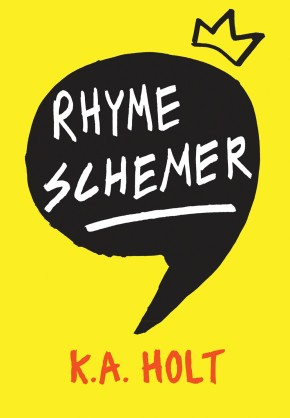 rhymeschemer