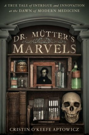 Dr. Mutter's
