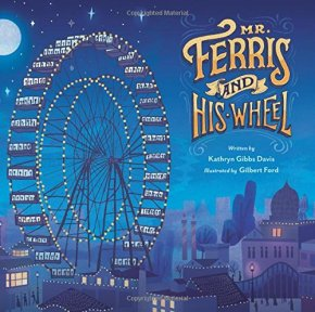 Ferris and his wheel