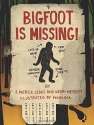 Bigfoot Is Missing