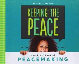 keepingthepeace