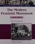 Modern Feminist Movement