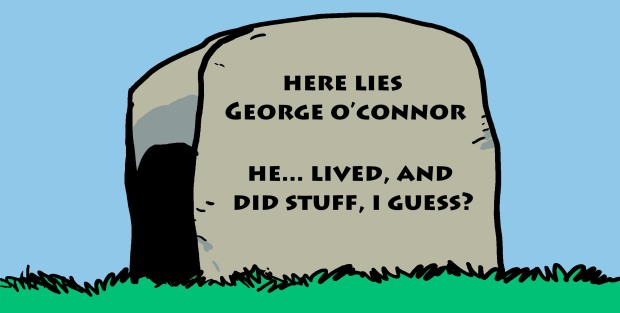 George he lived