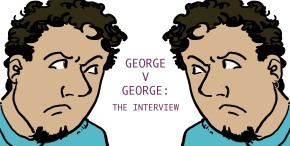 George v George