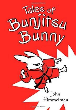 Bunjitsu Bunny 1