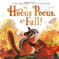 Hocus Pocus, It's Fall