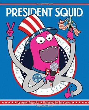presidentsquid