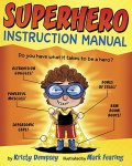 superhero-instruction-manual