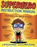 superhero-instruction-manual