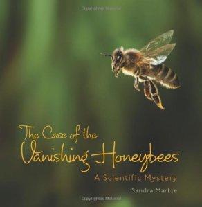 case of the vanishing honeybees