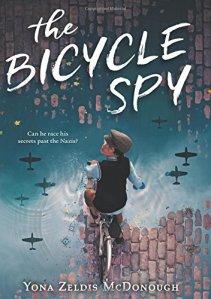 bicycle spy