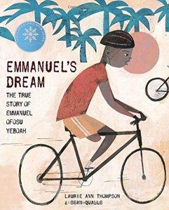 EMMANUALS DREAM