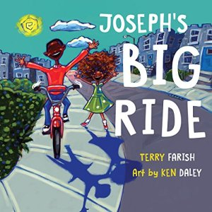 JOSHEPHS BIG RIDE