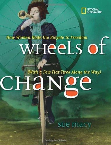 wheeles of change