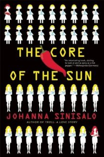 core of the sun