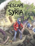 REFESCAPEFROMSYRIA