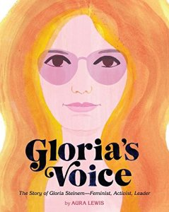 gloria's voice the story of